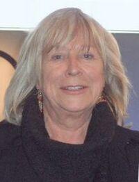 Bild Margarethe von Trotta