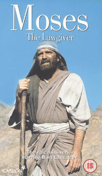Bild Moses the Lawgiver