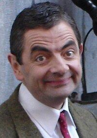 Bild Rowan Atkinson
