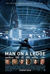 Imagen Man on a Ledge
