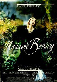 image Madame Bovary