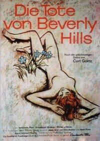 Bild Die Tote von Beverly Hills
