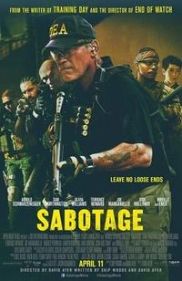 Bild Sabotage