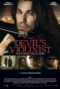Bild The Devil's Violinist