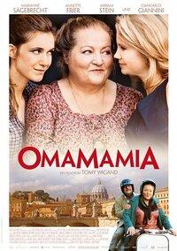 Bild Omamamia