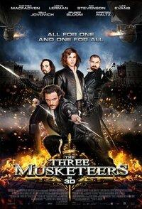 Bild The Three Musketeers