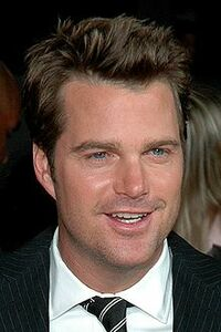 Bild Chris O'Donnell