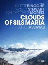 Bild Clouds of Sils Maria