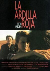 image La Ardilla roja