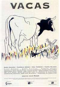 Bild Vacas