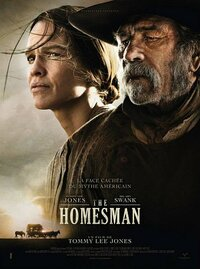Bild The Homesman