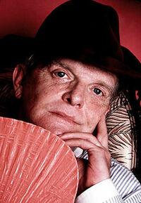 Bild Truman Capote