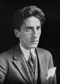 Bild Jean Cocteau
