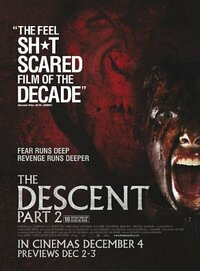 Bild The Descent: Part 2