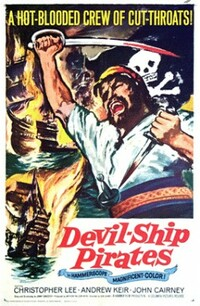 Bild The Devil-Ship Pirates