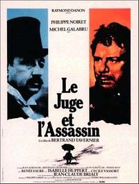 Bild Le juge et l'assassin