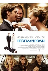 Bild Best Man Down