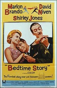 Bild Bedtime Story