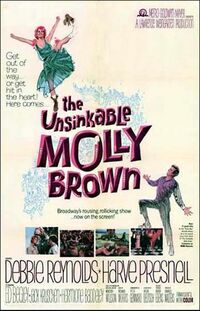 Bild The Unsinkable Molly Brown