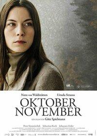 Bild Oktober November