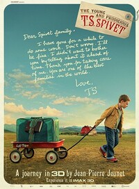 Bild The Young and Prodigious T.S. Spivet