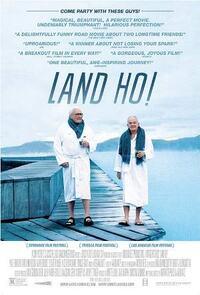 Bild Land Ho!