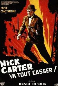 Bild Nick Carter va tout casser