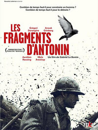 Bild Les fragments d'Antonin