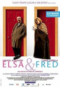 Bild Elsa y Fred