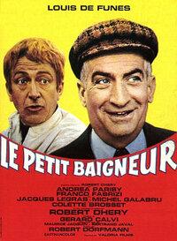 Bild Le petit baigneur