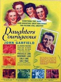 Bild Daughters Courageous