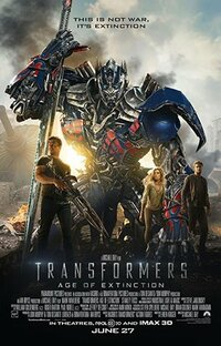 Bild Transformers: Age of Extinction