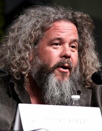 image Mark Boone Junior