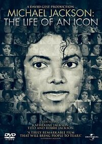 Bild Michael Jackson - The Life of an Icon