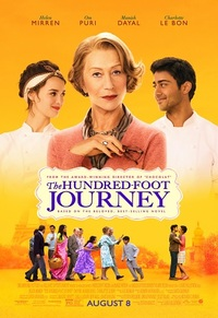 Bild The Hundred-Foot Journey