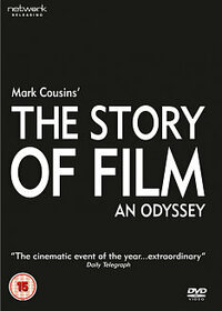 Bild The Story of Film: An Odyssey