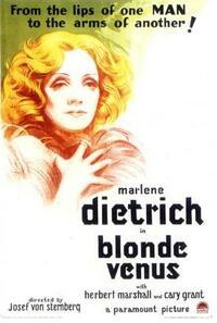 Bild Blonde Venus