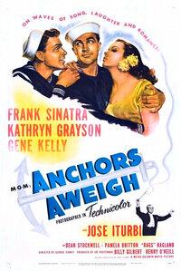 Bild Anchors Aweigh
