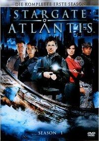 Stargate Atlantis > Staffel 1
