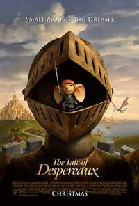 Bild The Tale of Despereaux