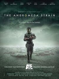 Bild The Andromeda Strain