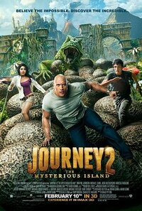 Bild Journey 2: The Mysterious Island
