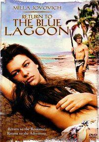 Bild Return to the Blue Lagoon