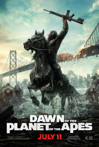 Bild Dawn of the Planet of the Apes