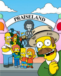 Bild I'm Goin' to Praiseland