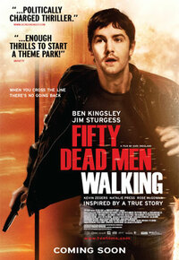 Bild Fifty Dead Men Walking