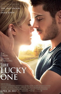 Bild The Lucky One
