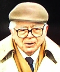 Bild Billy Wilder