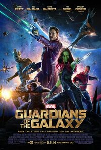 Bild Guardians of the Galaxy