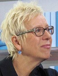 Bild Doris Dörrie